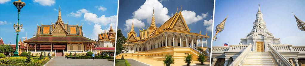 phnom udong
